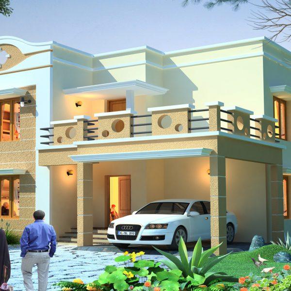 budjet villas